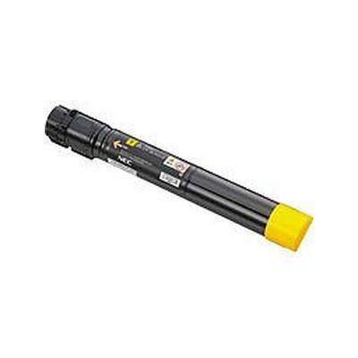 NEC トナーカートリッジ イエロー (PRL9600C11) PR-L9600C-11