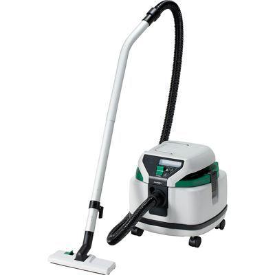 HiKOKI(日立工機) 電動工具用集じん機 【乾湿両用・一般清掃用】 RP250SB