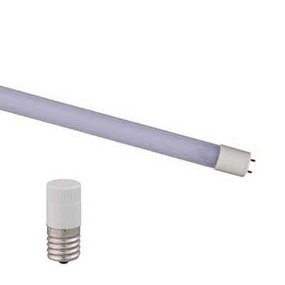 オーム電機 直管LEDランプ 15形相当 昼白色 870lm 20本セット LDF15SS_N/8/8