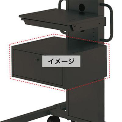 ハヤミ <PH-B810シリーズ>機器収納ボックス(ブラック) PHP-B8100