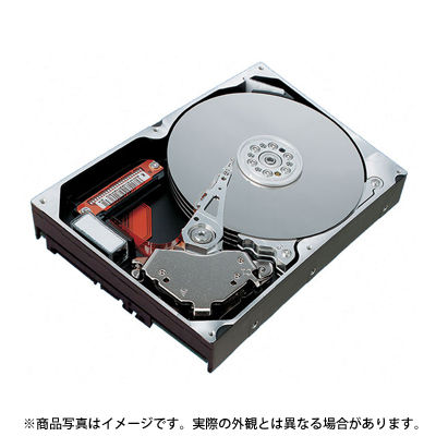 アイ・オー・データ機器 HDS2-UTXシリーズ用交換ハードディスク 4.0TB (HDUOPX4) HDUOPX-4