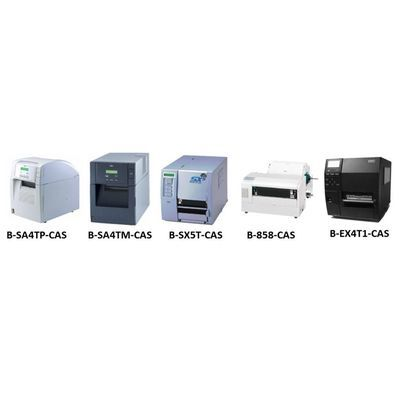 JBアドバンスト・テクノロジー <Customize for AS/400>ラベルプリンター T-B-EX4T1-CAS(IBM System i対応) T-B-EX4T1-CAS【納期目安:2週間】