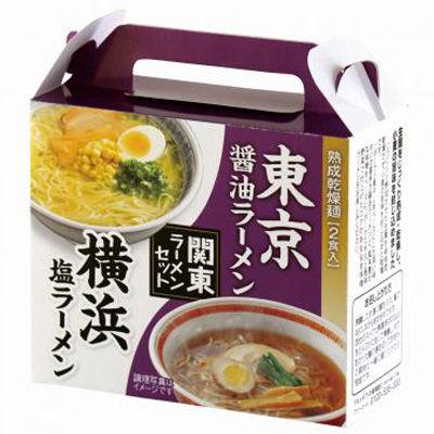 その他 【36個セット】熟成乾燥麺 関東ラーメンセット 2575210