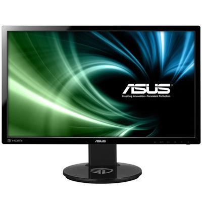 ASUS JAPAN <VGシリーズ>24インチ ゲーミング ワイド 液晶ディスプレイ(1920x1080/DisplayPort/DVI/HDMI/スピーカー/ノングレア/TNパネル) VG248QE-J