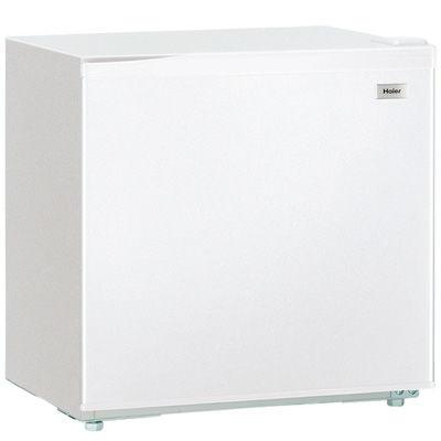 ハイアール プライベート使用におすすめ!38L前開き式冷凍庫 JF-NU40G-S【納期目安:1週間】