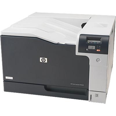 日本HP <LaserJet Pro>レーザープリンター CP5225dn(カラー/LAN/USB2.0/A3) CE712A#ABJ