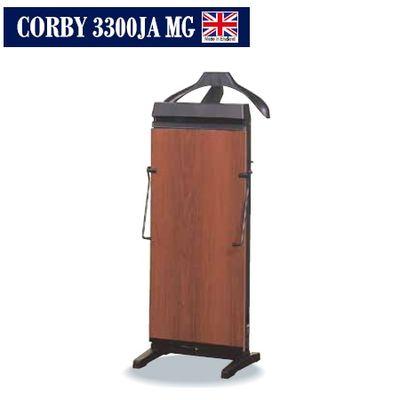 CORBY 高性能で耐久性にも優れた「コルビー」ズボンプレッサー(マホガニー) 3300JC-MG