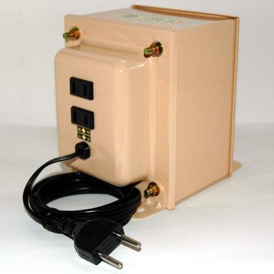 日章工業 ダウントランス(AC220V、1100W) NDF-1100E【納期目安:3週間】