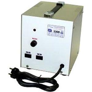 日章工業 アップ/ダウントランス(AC240⇔AC100V、3300W) SK-3300EX【納期目安:3週間】