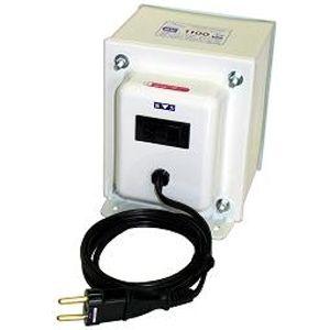 日章工業 アップ/ダウントランス(AC240⇔AC100V、1100W) SK-1100EX【納期目安:3週間】