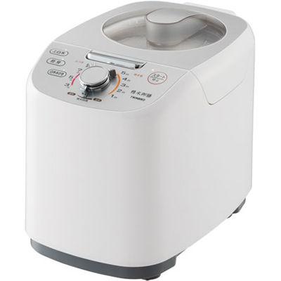 ツインバード コンパクト精米器 精米御膳(ホワイト) MR-E751W