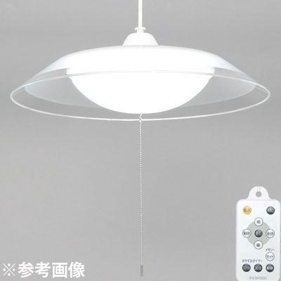 アイリスオーヤマ 洋風ペンダントライト 4400lm 調光・調色 PLC10DL-P2