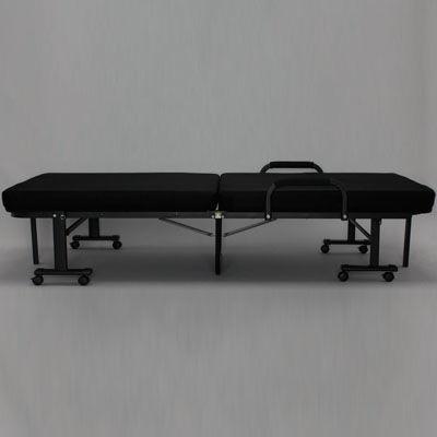 アイリスオーヤマ 折りたたみベッド OTB-KRH