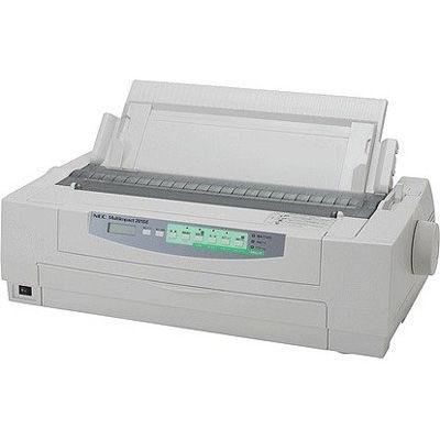 NEC <MultiImpact>インパクトプリンター 201SE(24ドットプリントヘッド/パラレル/ラウンド型/136桁/オリジナル+4枚) PR-D201SE