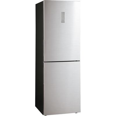 ハイアール 憧れのヨーロッパスタイル!ワインボトルラックがスマート! 340L2ドア冷凍冷蔵庫(シルバー) JR-XP1F34A-S【納期目安:2週間】