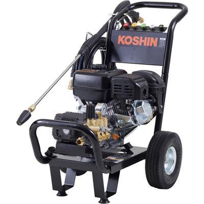 工進 エンジン式洗浄機 JCE-1510UK