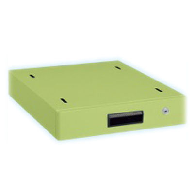 サカエ 作業台用オプションキャビネット NKL-S10C