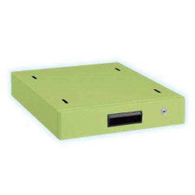 サカエ 大型作業台用オプションキャビネット NKL-S10F