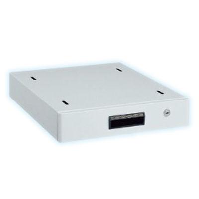 サカエ 作業台用オプションキャビネット NKL-S10GLC