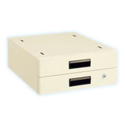 サカエ 作業台用オプションキャビネット NKL-S20IC