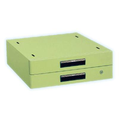 サカエ 作業台用オプションキャビネット NKL-20A