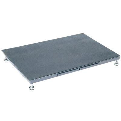 サカエ 足踏台(すべり止めマット付)連結タイプ低床用 SA-0960N