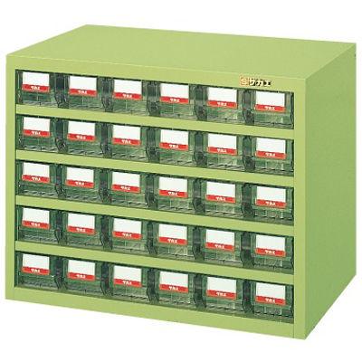 サカエ ハニーケース・樹脂ボックス HFS-30T