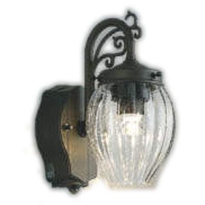 コイズミ LED防雨ブラケット AU42398L