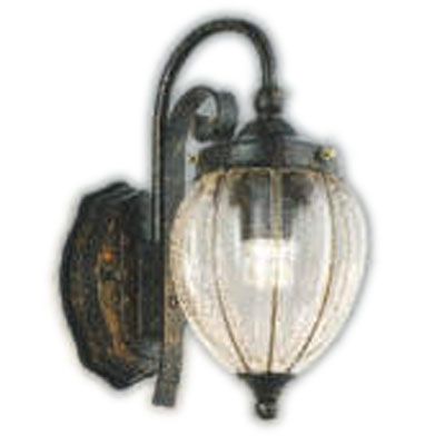 コイズミ LED防雨ブラケット AU42431L
