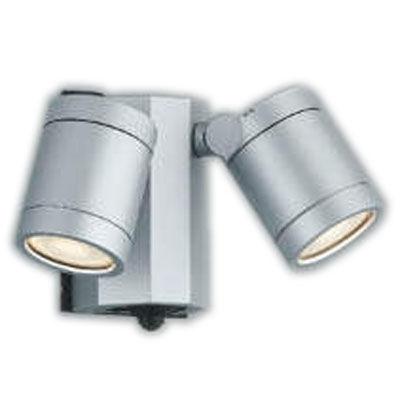 コイズミ LED防雨型スポット AU43322L