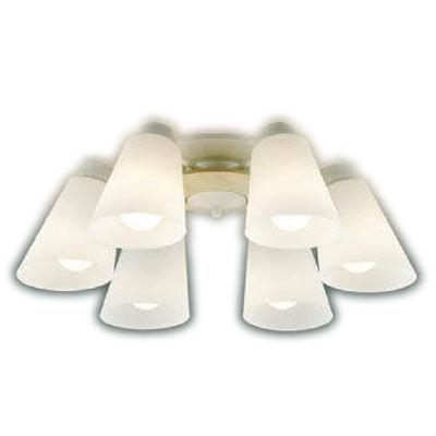 コイズミ LEDシャンデリア(~10畳) AA42069L