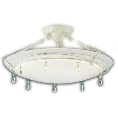 コイズミ LEDシーリング(~12畳) AH42651L
