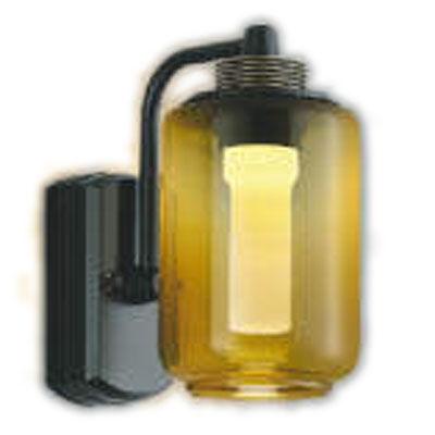 コイズミ LED防雨ブラケット AU42203L