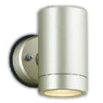 コイズミ LED防雨型スポット AU42386L