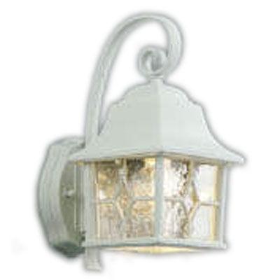 コイズミ LED防雨ブラケット AU42407L