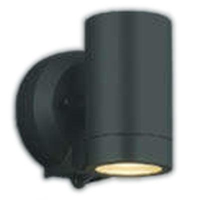 コイズミ LED防雨型スポット AU42380L