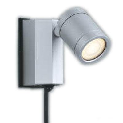 コイズミ LED防雨型スポット AU43208L