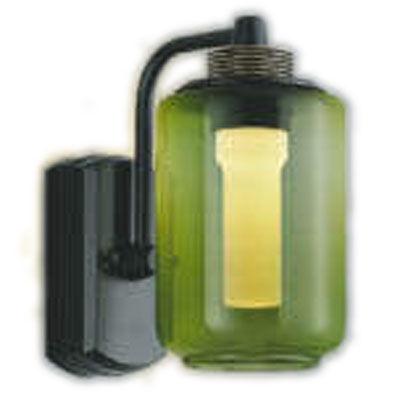 コイズミ LED防雨ブラケット AU42204L