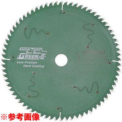 HIKOKI(日立工機) スーパーチップソー(集成材用)(グリーン) 260mm×20 90枚刃 0033-3298