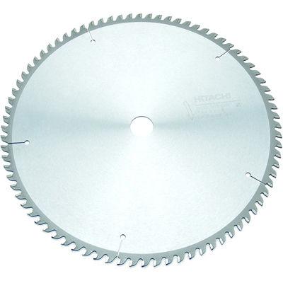 日立工機 チップソー(アルミサッシ用) 305×25.4 80枚刃 0030-9418