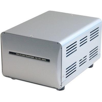 カシムラ 海外国内用型変圧器110-130V/2000VA NTI-150【納期目安:1週間】