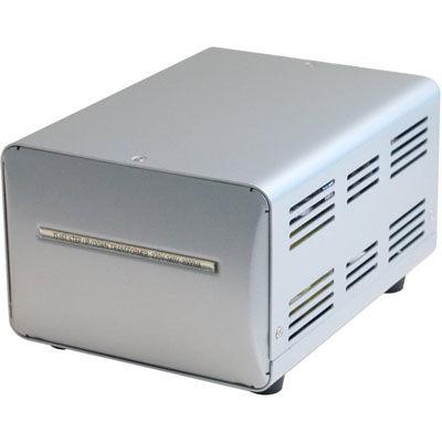 カシムラ 海外国内用型変圧器220-240V/2000VA NTI-151【納期目安:1週間】