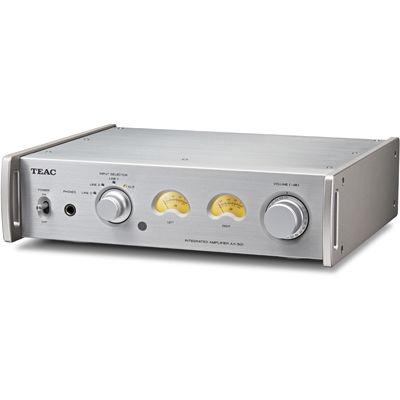 TEAC バランス入力装備プリメインアンプ AX-501-SP-S
