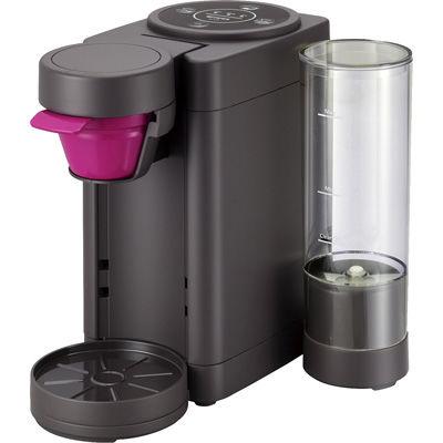 タイガー とびきりの1杯を、選べる2WAYで!コーヒーメーカー(ブラウン) ACV-A100-T【納期目安:1週間】