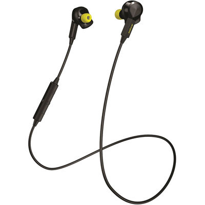 JABRA BLUETOOTHヘッドセット SPORT_PULSE_WIRERESS