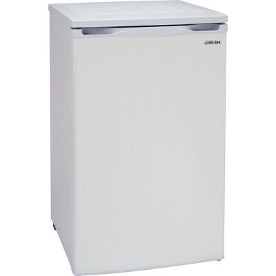 アビテラックス 直冷式 前開き冷凍庫 100L ACF-110E