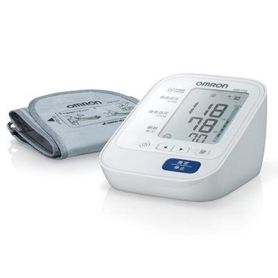 オムロン コンパクトなベーシックタイプ 上腕式血圧計 HEM-7133