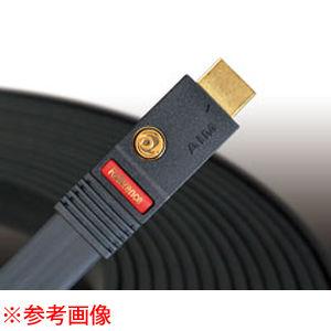 エイム電子 HDMIフラットケーブル【R2】 FLR2-02