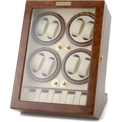 その他 ロイヤルハウゼン 時計収納ワインダー GC03-Q88