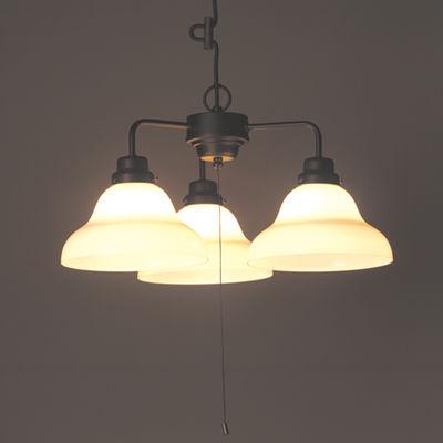後藤照明 レトロ調ペンダント照明 GLF-3252